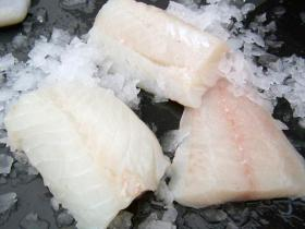 Cod fillets - available seafood wholesale
